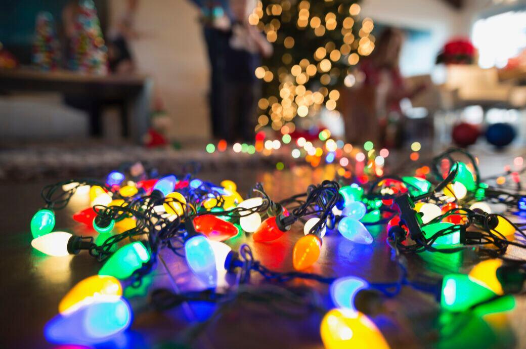 Sind Lichterketten mit Glühlampen oder LEDs besser?