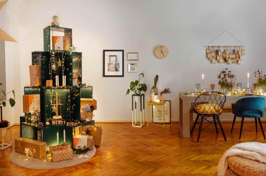 individuelle weihnachtsgeschenke selbst machen. Black Bedroom Furniture Sets. Home Design Ideas