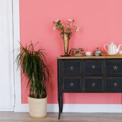 Hässliche und ungebliebte Geschenke clever zu Hause integrieren