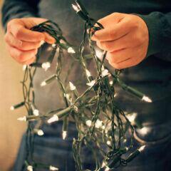 Viele Lichterkette sind laut einer aktuellen Untersuchung mit Schadstoffen belastet
