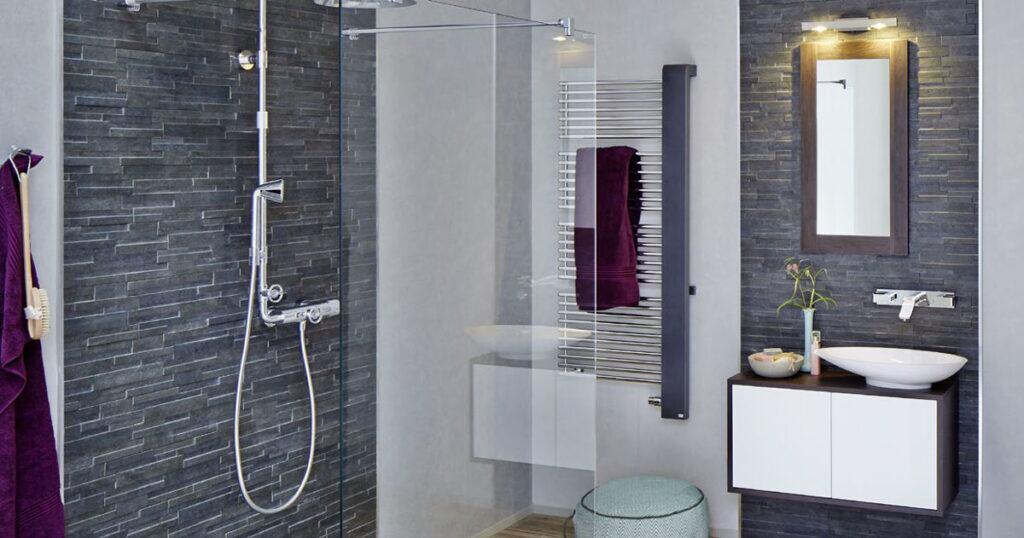 Drei Fliesen Trends Fur Ihr Zuhause