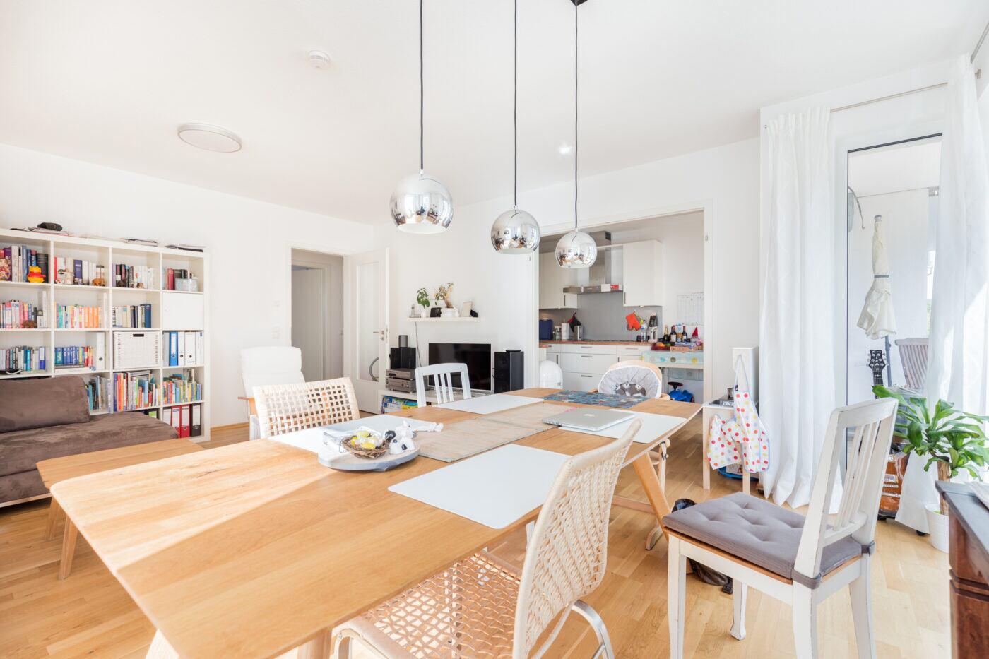 Wohnküche einrichten 7 Tipps einer Interior Designerin   myHOMEBOOK