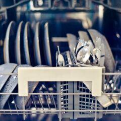 Spülmaschinen-Tabs im Test