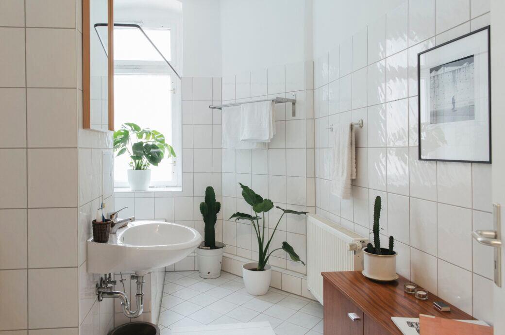 7 typische Fehler, die viele beim Einrichten des Badezimmers machen
