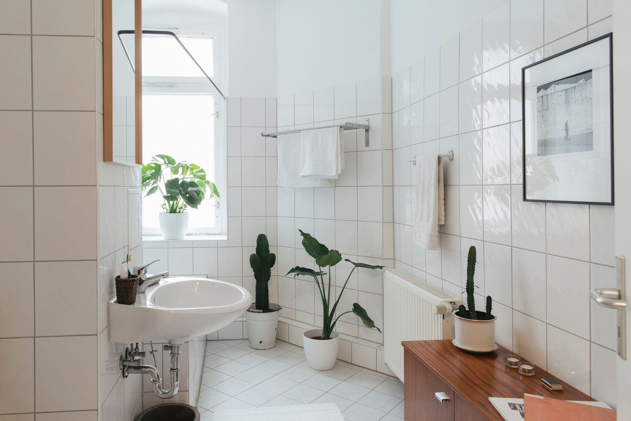 7 Fehler beim Einrichten von kleinen Badezimmern