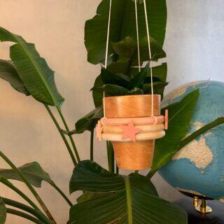 Blumenampel selber machen DIY