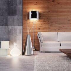Meinung: Warum niemand verchromte Möbel in der Wohnung haben sollte