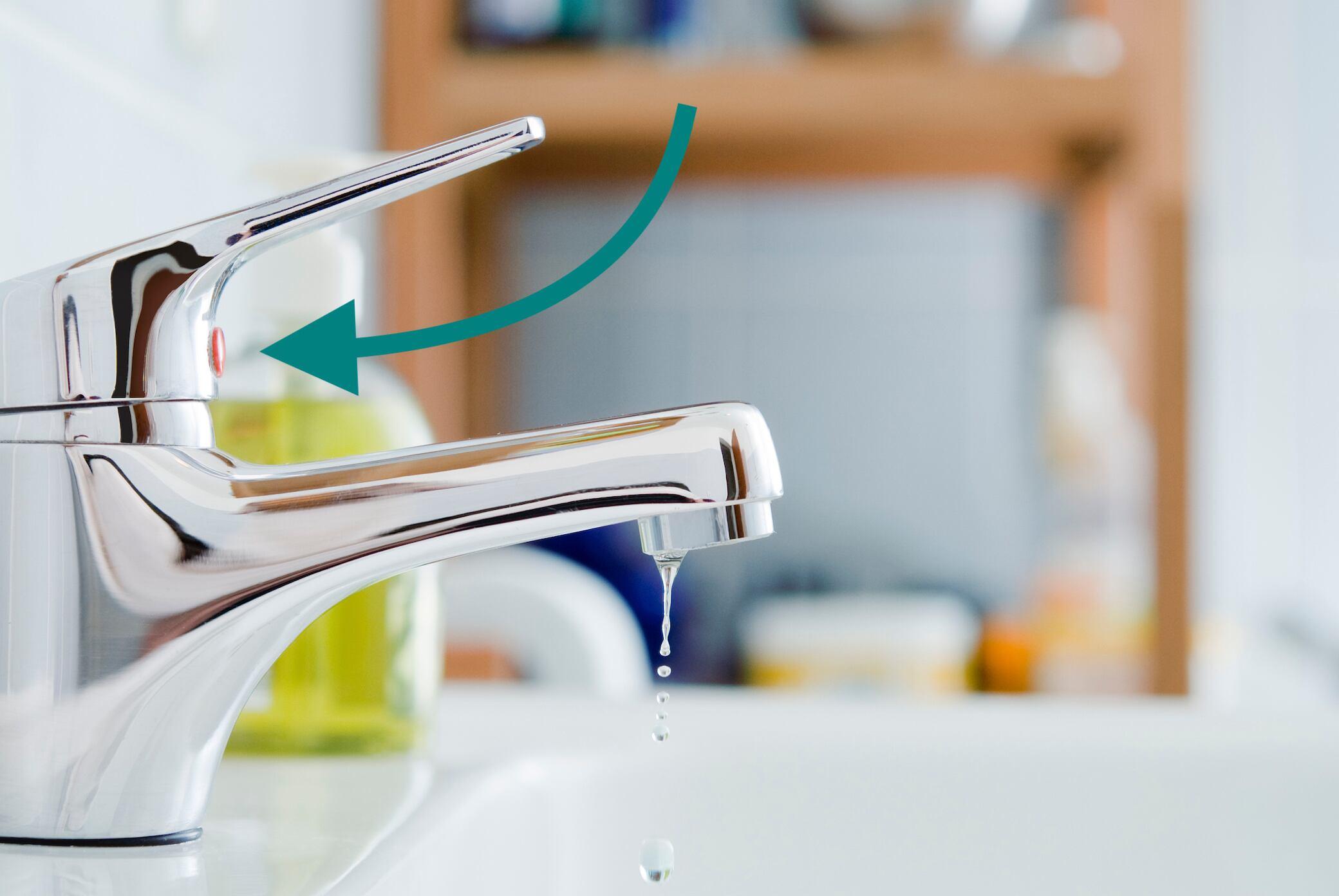 Kartusche wechseln beim Wasserhahn – Schritt für Schritt erklärt