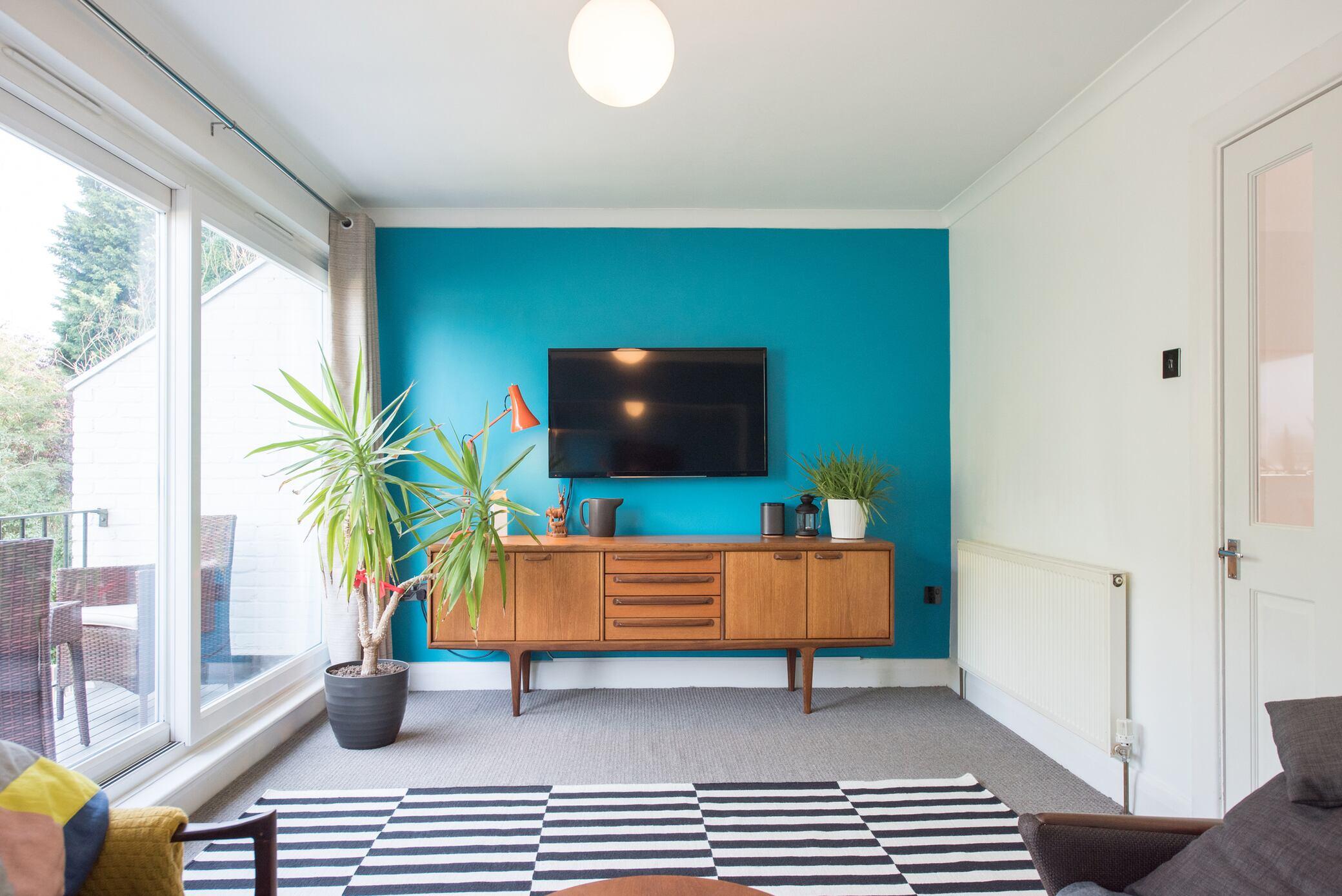 Räume Größer Wirken Lassen