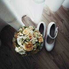 Rosen-Trend Toffee Roses