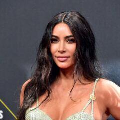 Kim Kardashian zeigt das Spielzimmer ihrer Kinder