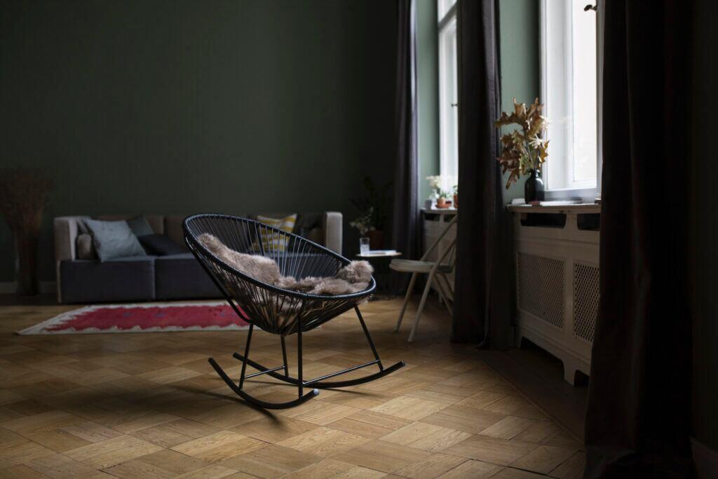 Meinung: Jeder braucht einen Schmollstuhl zu Hause!