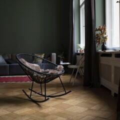 Meinung: Warum jeder einen Schmollstuhl zu Hause braucht