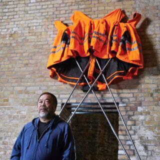 Baumarkt verkauft Kunstwerk von Ai Weiwei zum Nachbauen