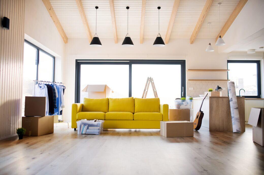 5 Geschenk Ideen Zum Einzug In Die Neue Wohnung Myhomebook