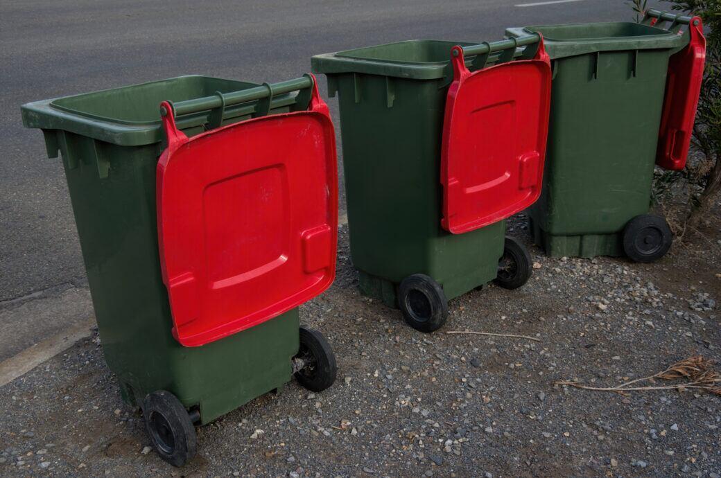 Wie wirkt sich Corona auf die Müllentsorgung und die Müllabfuhr aus?