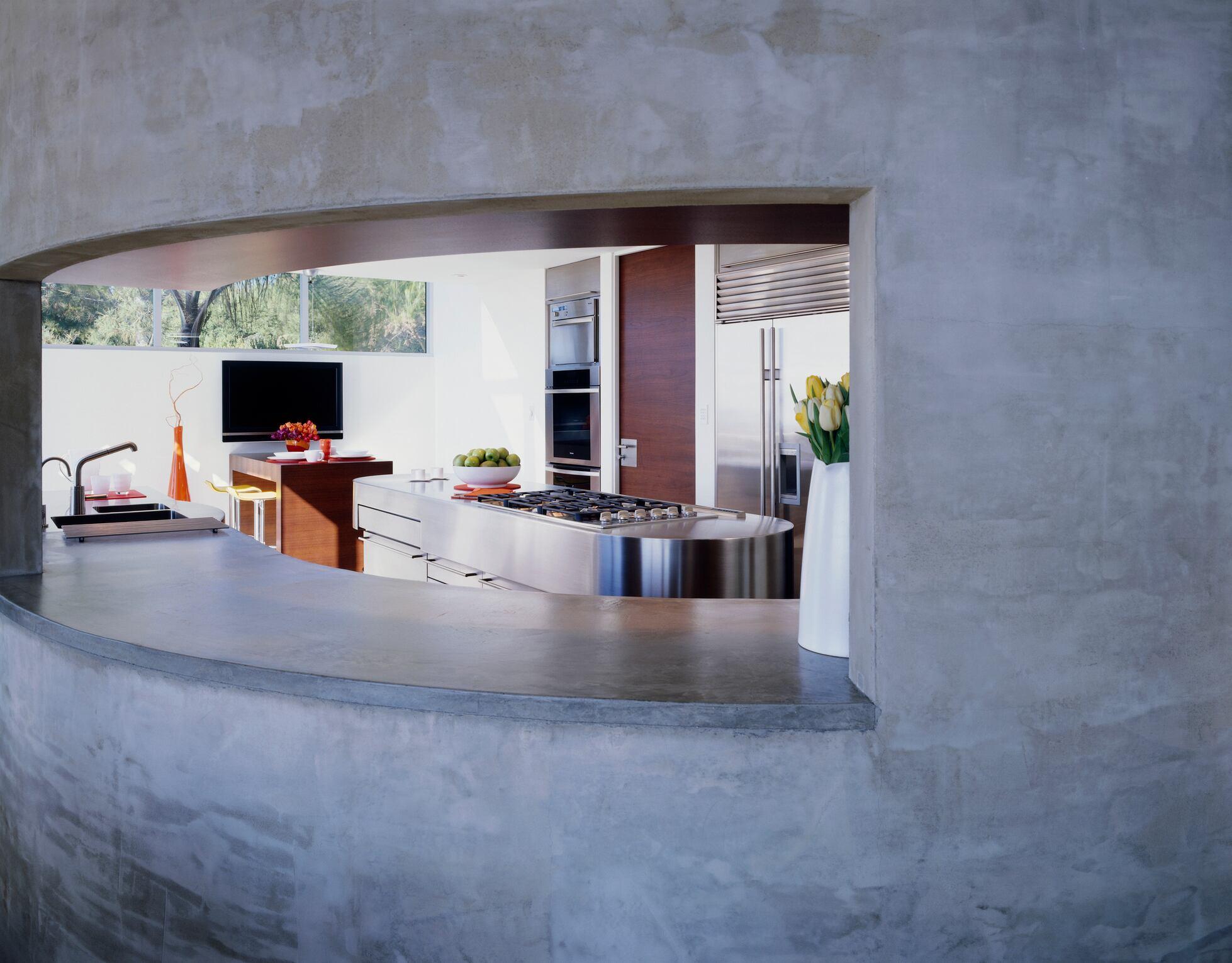 5 Tipps, wie eine Einrichtung mit runden Wänden gelingen kann