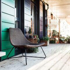 Das sind die Trendfarben für Balkon und Terrasse