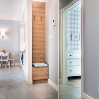 Tote Ecken in Wohnung und Haus nutzen – Tipps einer Interior Designerin