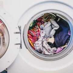 Probleme mit der Trommel: Bosch, Siemens und Constructa tauschen Waschmaschinen einer bestimmtenProduktionsgruppe aufgrund eines Sicherheitsrisikos vorsorglich aus
