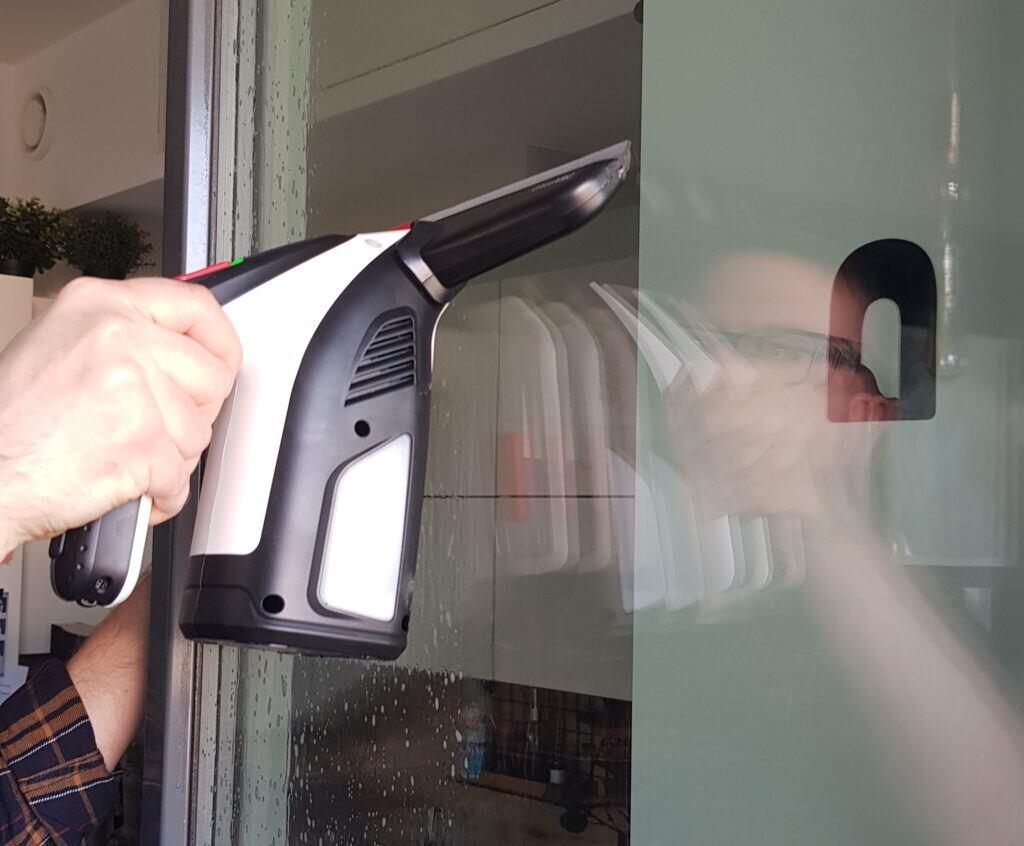 Lohnt sich ein Fenstersauger?