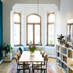 5 Tipps für mehr Platz und Stauraum in kleinen Wohnzimmern