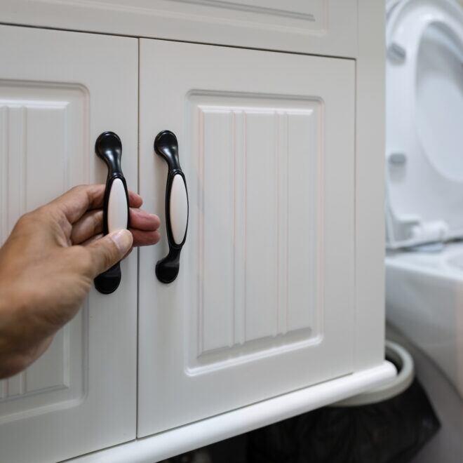 myCleanup Putz-Plan für Corona-Isolation: Heute putzen wir alle den Badschrank