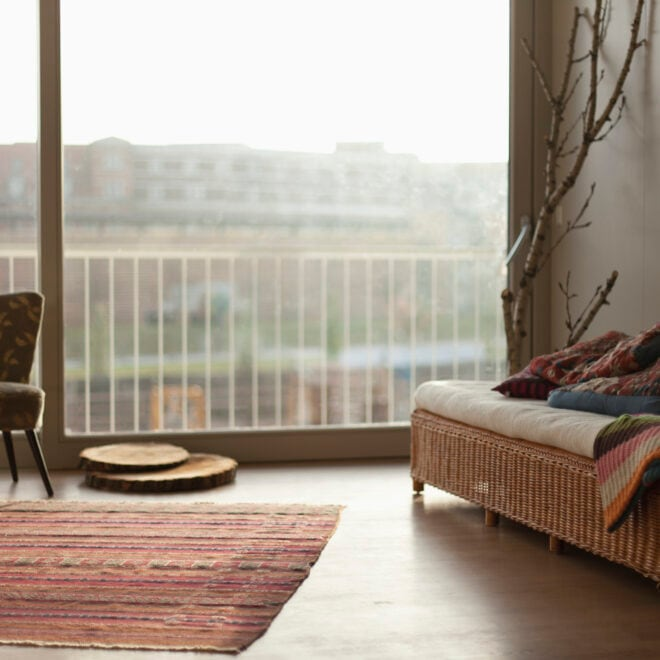 Putz-Challenge: Heute reinigen wir Teppiche