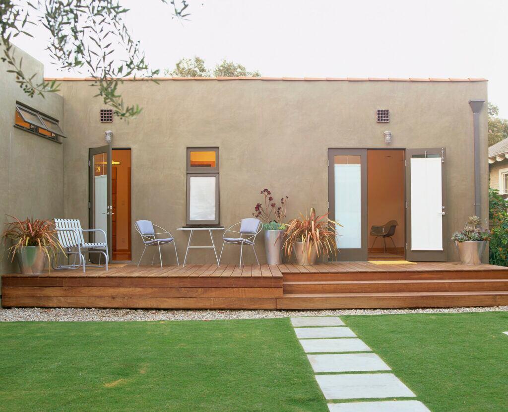 Terrasse richtig planen 20 Fehler, die man vermeiden sollte