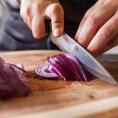 Messer in der Spülmaschine reinigen – warum man das besser unterlassen sollte
