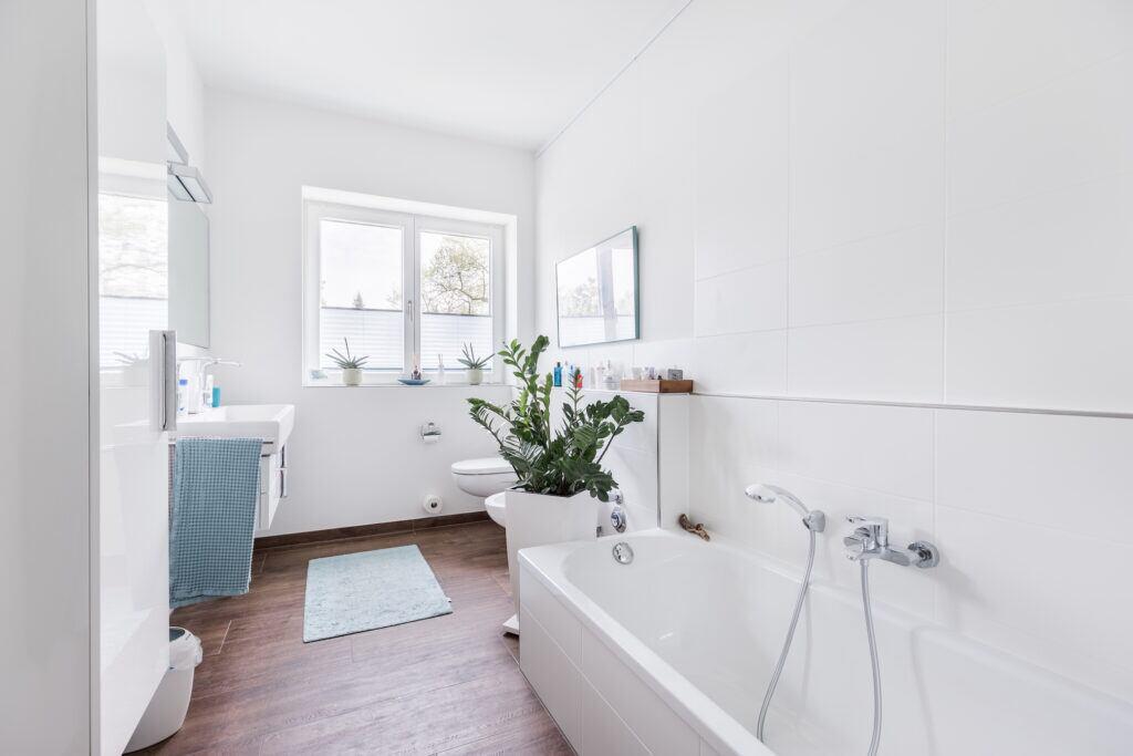 Dinge, die es in einem Badezimmer nicht braucht