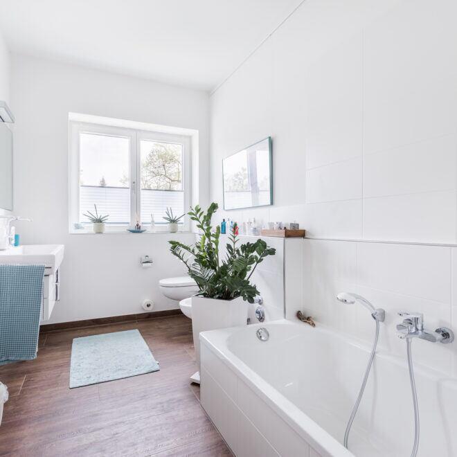 Welche Dinge nicht ins Badezimmer gehören und verbannt werden sollten