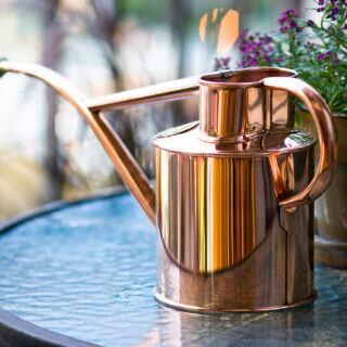 Ist Werkzeug aus Kupfer für den Garten wirklich gut für den Boden und die Pflanzen?