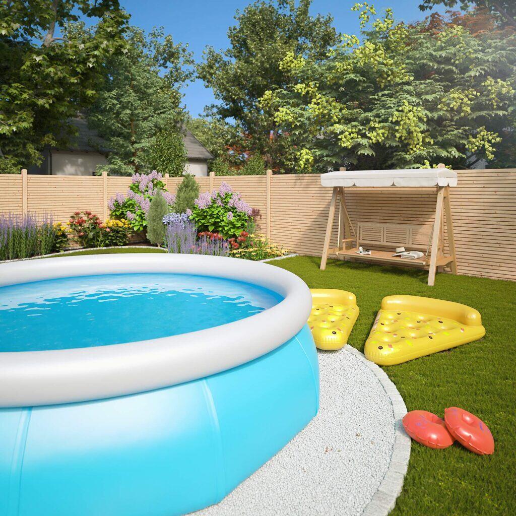 Der Perfekte Pool Fur Ihren Garten