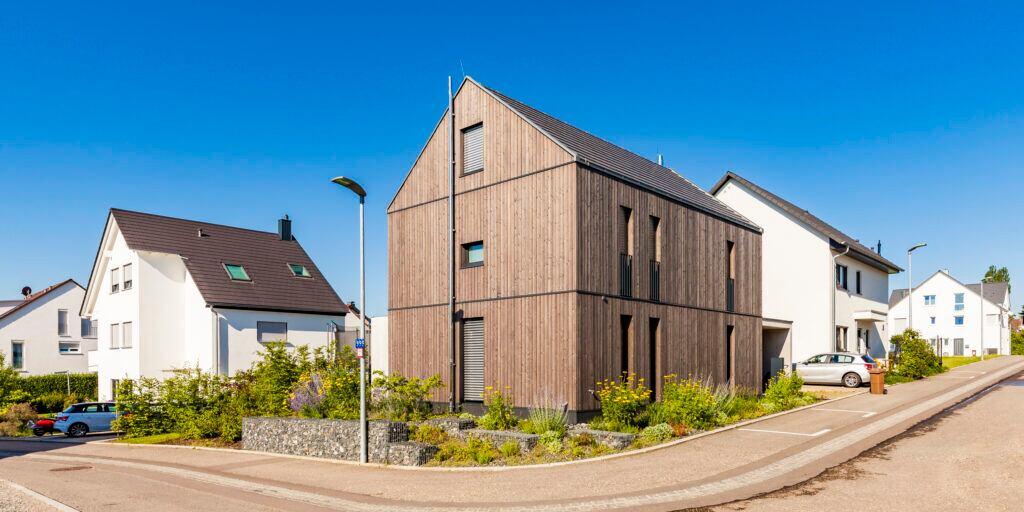 Was macht Holz so besonders als Baustoff?