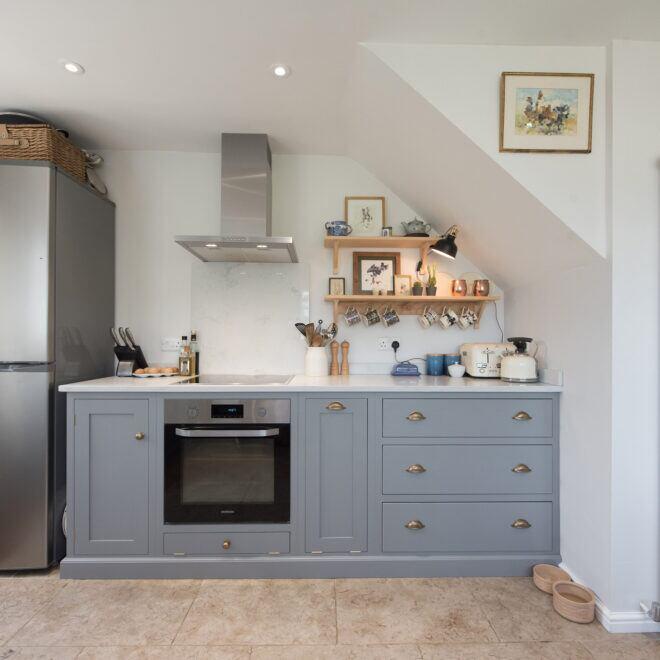 Ist eine Dunstabzugshaube ein Muss in der Küche?