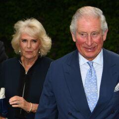 Das Haus von Prinz Charles und Camilla steht zum Verkauf und es soll darin spuken