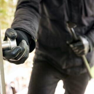 Kriminalstatistik 2019: Weniger Wohnungseinbrüche in Deutschland