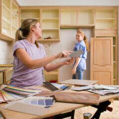 Inspiration und Ideen für die Küchen-Renovierung