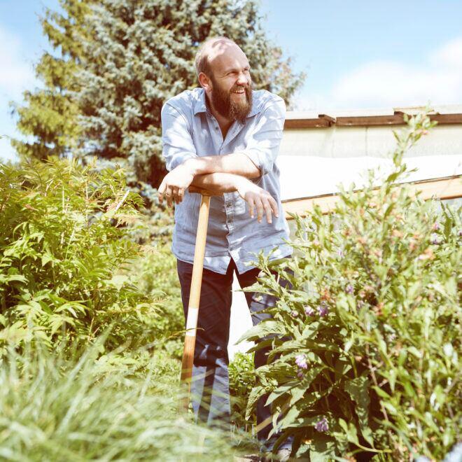 Wie findet man den richtigen Gärtner oder die richtige Gärtnerin?