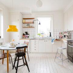 Welche Küchenform passt zu welcher Küche?