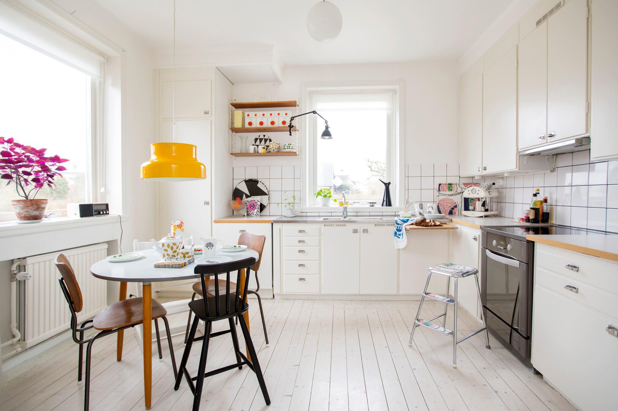 Verschiedene Küchenformen: Vor- und Nachteile im Überblick