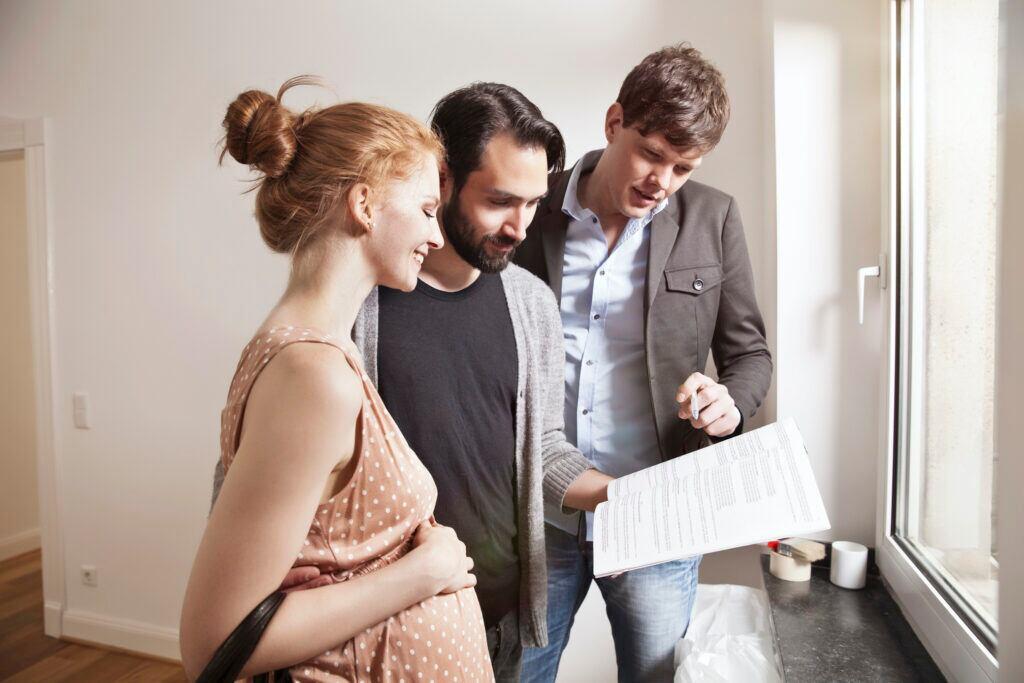 Maklerkosten werden beim Immobilienkauf künftig aufgeteilt