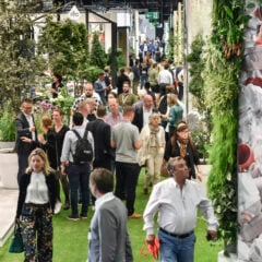 Im letzten Jahr war die Gartenmesse spoga+gafa gut besucht, dieses Jahr wird sie aufgrund der Corona-Situation nicht wie geplant stattfinden
