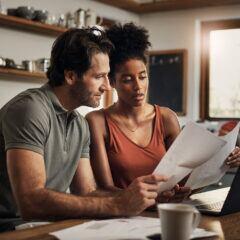 Welche Unterlagen man für eine Wohnnungsbewewerbung brauchgt