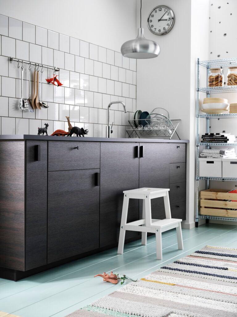 Metod Küchenfront