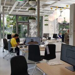 Ikea Planning Studio Berlin