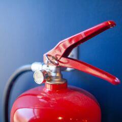 Die richtigen Feuerlöscher-Modelle für zu Hause