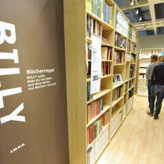 Ikea Möbel zurück: Ikea Möbelhaus