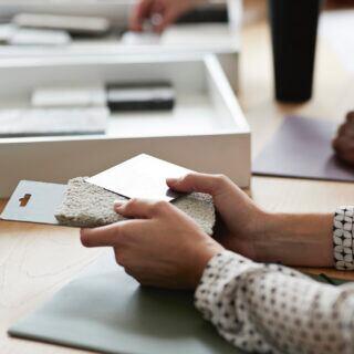 Wie findet man einen Interior Designer?